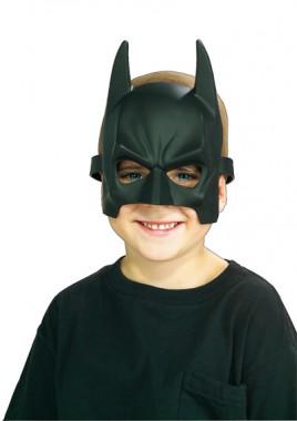 Batman - Kindermaske einfach - Größe - Maske - 1 Teil - Rubie's