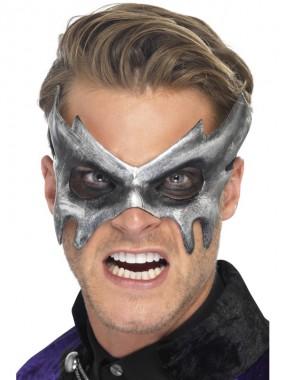 Phantom - Maske - silber - Masken - 1 Teil - Smiffy's