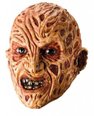 Nightmare - Freddy - Maske - Maske - 1 Teil - Rubie's