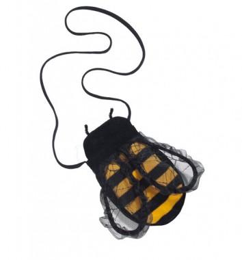 Bienchentasche - Tasche - Zubehör - 1 Teil - Rubie's