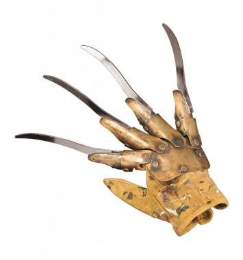 Nightmare - Freddy - Handschuh - Zubehör - 1 Teil - Rubie's
