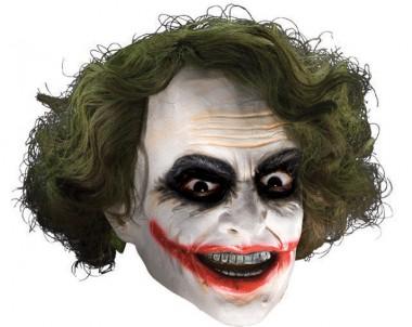 Batman - Joker - Maske - Maske - 1 Teil - Rubie's
