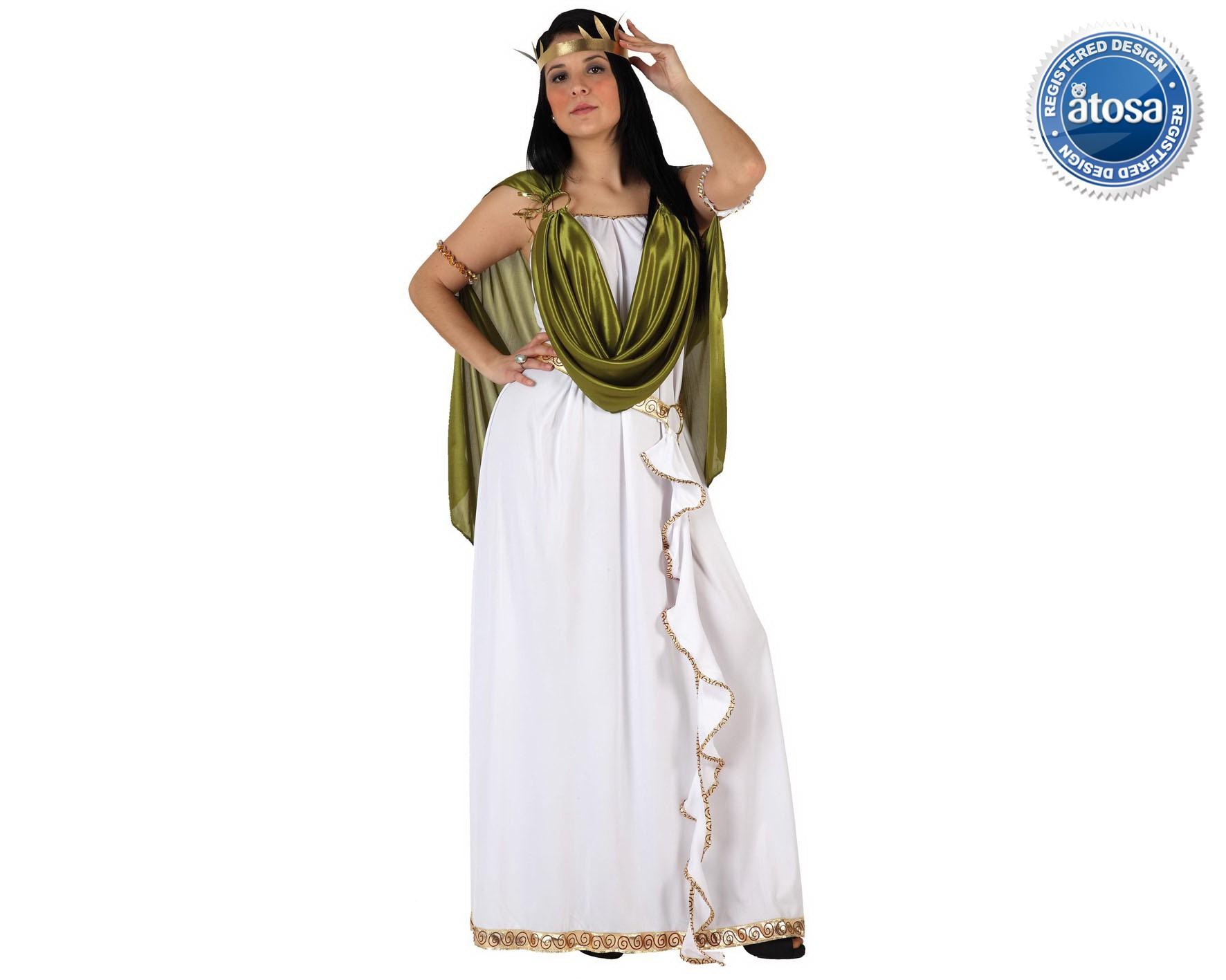 roemerin kostüm und bild