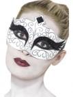 Maske Gothic Schwan