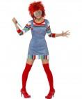 Chucky Puppe Kostüm