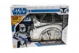 Star Wars-Blauer Klonkrieger Rex