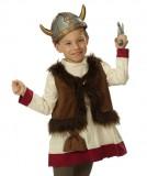 Kinder Wikingerhelm - Zubehör - 1 Teil - Rubie's